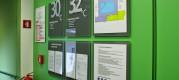 Označevalne table – akrilno steklo